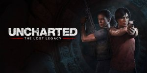 Uncharted: The Lost Legacy – PC Download – DLC