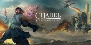 Citadel: Forged with Fire – Download Cracked Full PC Game for FREE