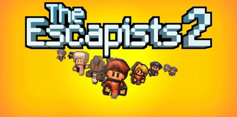 The Escapists 2 - Download Game Free + Crack