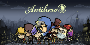 Antihero – Download Game + Crack
