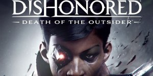 Dishonored: Death of the Outsider – Crack 3DM Download