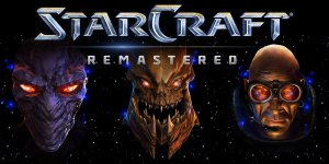 StarCraft: Remastered – Download Game + 3DM Crack