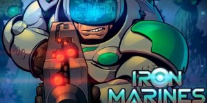 Iron Marines – PC Version Download