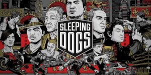 Sleeping Dogs – Download Full Game with Crack