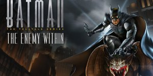 Batman: The Telltale Series – The Enemy Within – Download Full Game PC