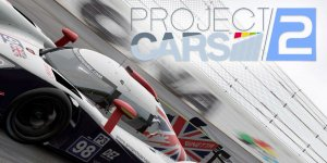 Project CARS 2 Download – 3DM Crack