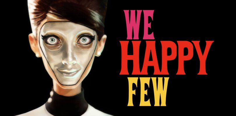 We Happy Few Download + 3DM Crack