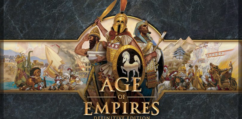 Age of Empires: Definitive Edition - Free Game Download PC CRACKED