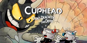 Cuphead – Download Game + Crack [FREE]
