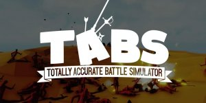 Totally Accurate Battle Simulator | Download Free PC Game