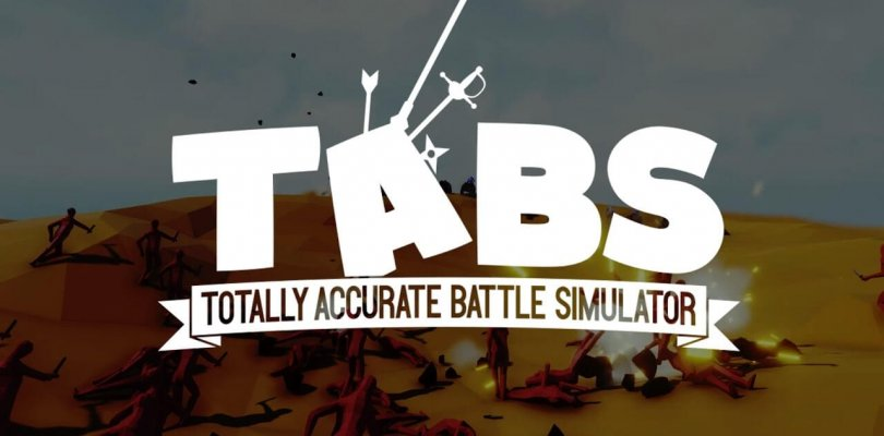 Totally Accurate Battle Simulator   Download Free PC Game