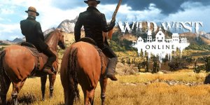 Wild West Online | Download PC game – Unlocked