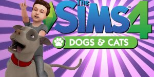 The Sims 4: Cats & Dogs – Download DLC Free