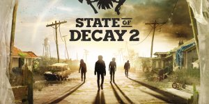 State of Decay 2 – Download PC Game – Full Version Unlocked + Crack
