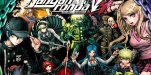 Danganronpa V3: Killing Harmony – Download Full Game + Crack – TORRENT