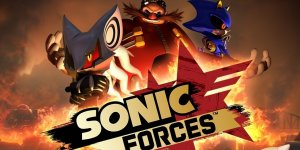 Sonic Forces – Download Cracked Game – Free