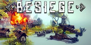 Besiege – Full Game with CRACK – DOWNLOAD FREE