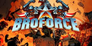Broforce – Download Full Game + Crack Only FILE