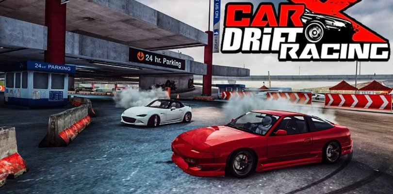 CarX Drift Racing Online - Download Full Game with MultiPlayer Crack