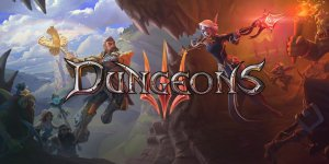 Dungeons 3 DOWNLOAD Cracked PC Game
