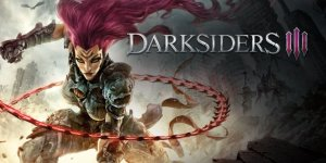 Darksiders III – Download Full Cracked Game + TORRENT