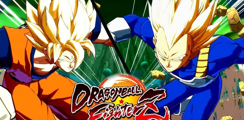 Dragon Ball FighterZ - Download Full Game with Crack PC - WORKING