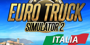 Euro Truck Simulator 2: Italia – Download DLC – Cracked