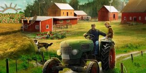 Farmer's Dynasty | PC | Download Full Game | Crack
