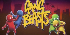 Gang Beasts – Download Free + Crack