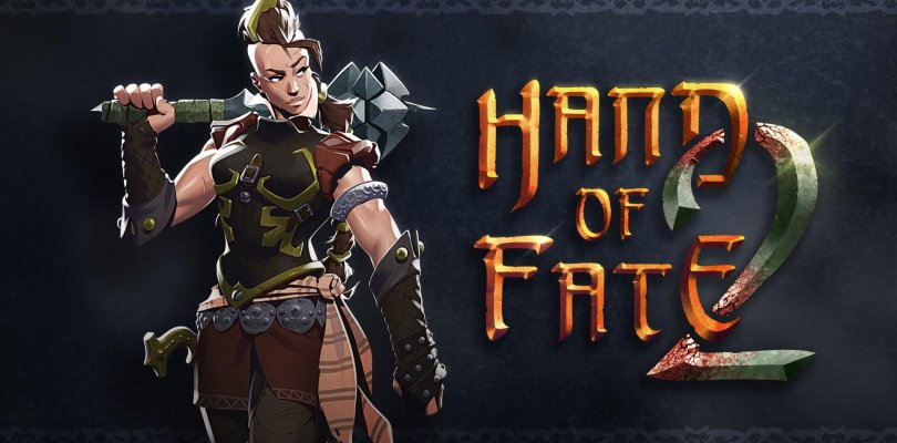 Hand of Fate 2 | Full PC Game Download