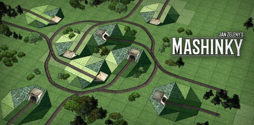 Mashinky - Full Game with Crack Download [FULL SPEED TORRENT]