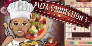 Pizza Connection 3 – Download Free PC Game + Crack Torrent