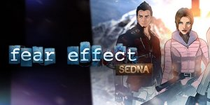 Fear Effect Sedna – Download Full Game + Crack + Torrent PC FREE