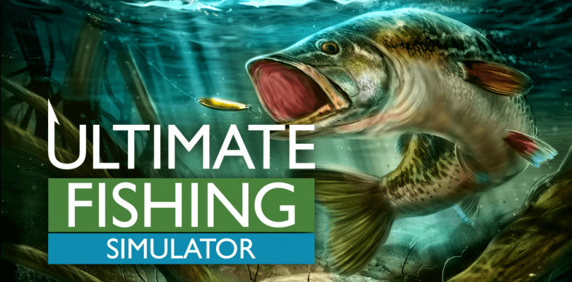 ultimate fishing simulator free full game download