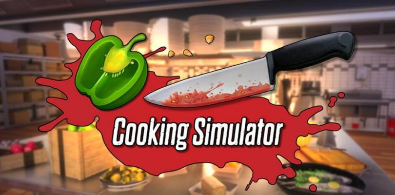 Cooking Simulator - Download PC Game + Crack (FREE)