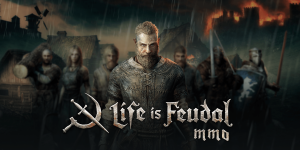 Life is Feudal: MMO – Download Cracked Game + Torrent