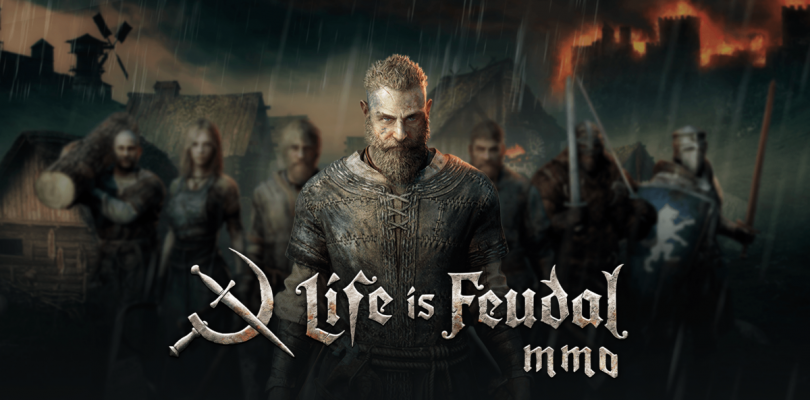 Life is Feudal: MMO - Download Cracked Game + Torrent