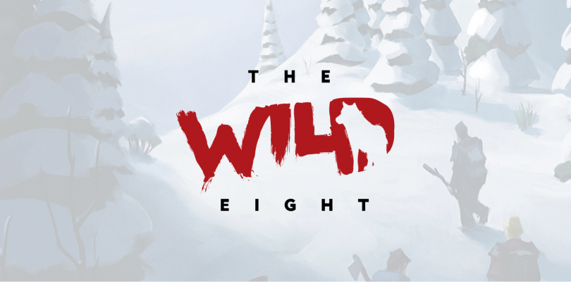 The Wild Eight - Download Free + Crack