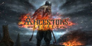 Ancestors Legacy   PC Game   Download   Crack Included!