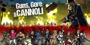 Guns, Gore and Cannoli 2 – Download Full PC Game