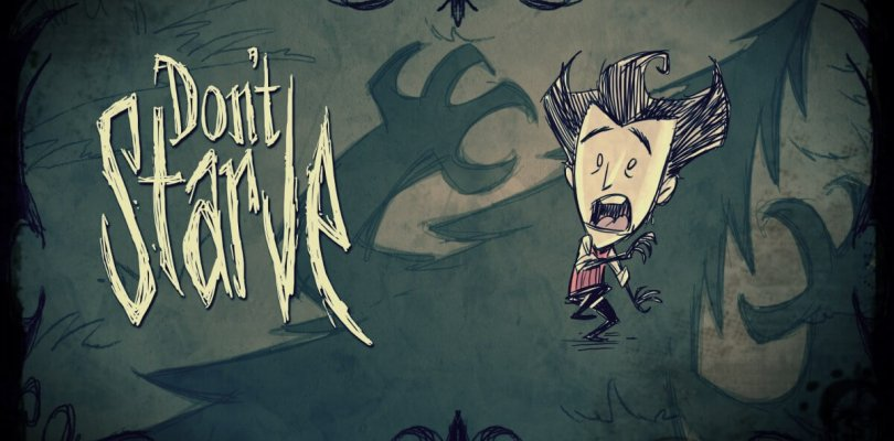 Don't Starve - Download Free - Cracked